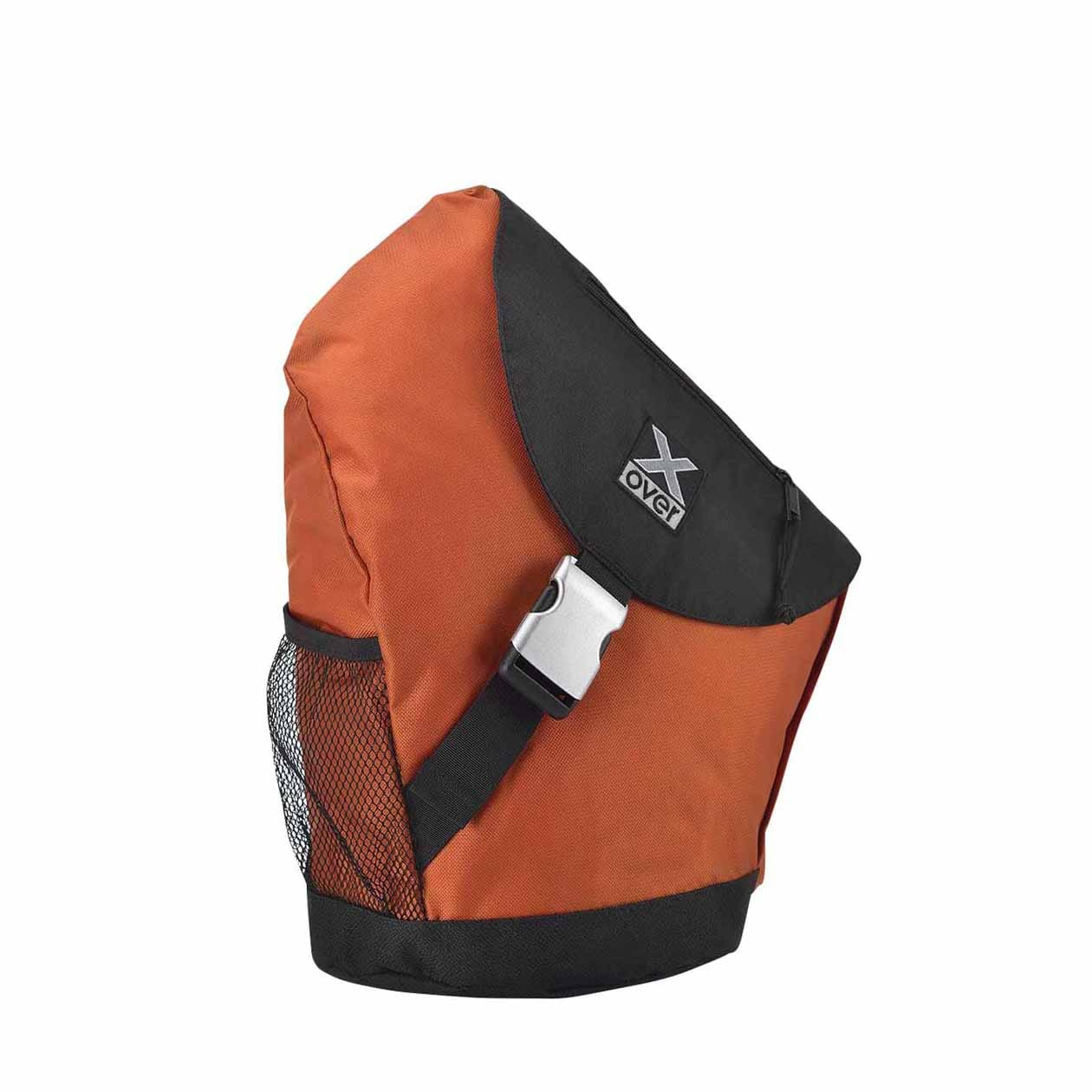 X-Over schuine rugzak original barcelona orange Medium
