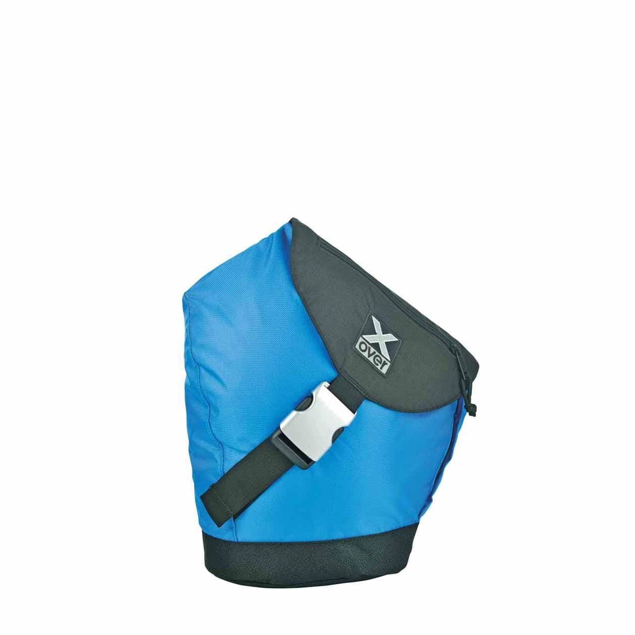 X-Over schuine rugzak original barcelona Sky Blue Small