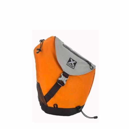 X-over schuine rugzak sports line summersports cozy fire medium