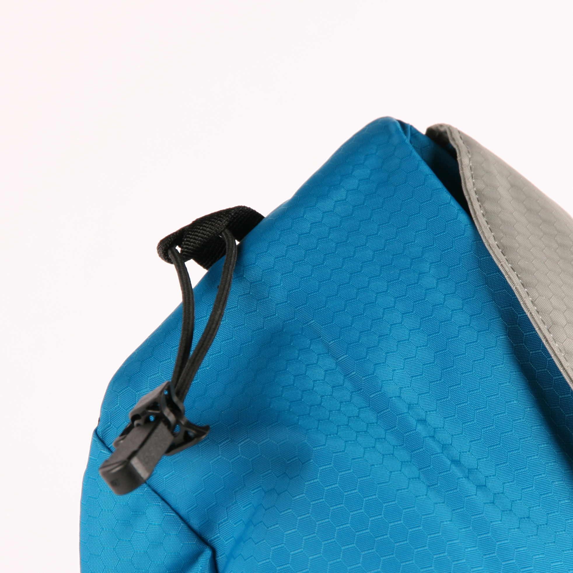 X-Over schuine rugzak sportsline summersports lus boven