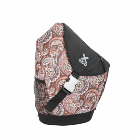 x-over schuine rugzak original joyride ornamental medium