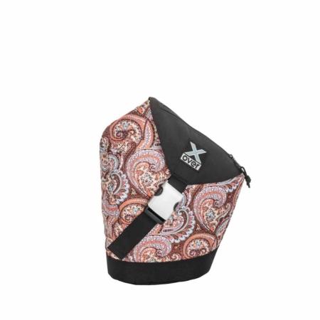 x-over schuine rugzak original joyride ornamental small