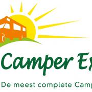 Logo camper Expo