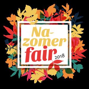 Logo nazomerfair